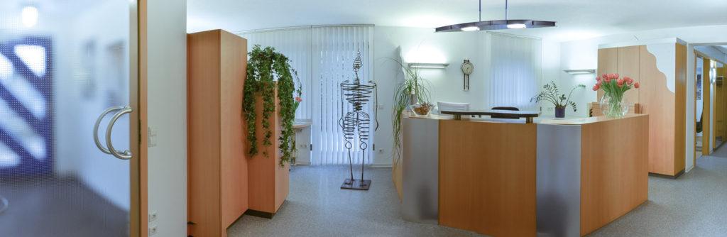 Fotoserie für Zahnarztpraxis