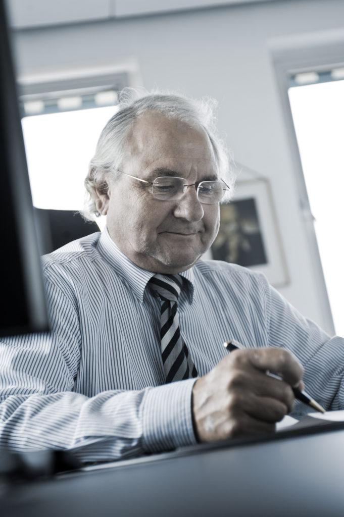Imagefotografie für Unternehmenswebseiten